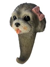 Wandhaak hond: Shih Tzu