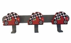 Kinderkapstok formule 1 race