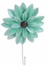 Kapstokhaak bloem Dahlia mint