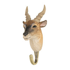 Kapstokhaakje Wildlife Garden rendier