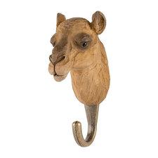 Kapstokhaakje Wildlife Garden kameel
