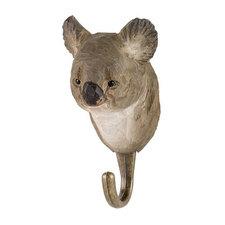 Kapstokhaakje Wildlife Garden koala