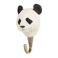Kapstokhaakje Wildlife Garden panda