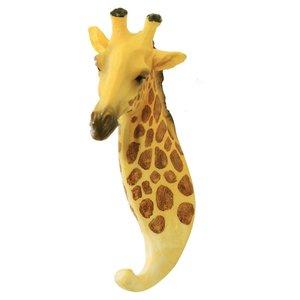 Wandhaak giraffe (Africa)