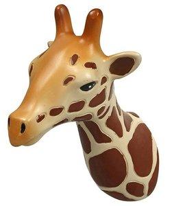 kapstokhaakje giraffe